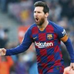 Lionel Messi news: why he leaves Barsa?